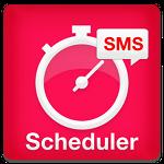 SMS Scheduler Logo
