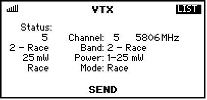 Spektrum SPM4649T SRXL Telemetry setup · betaflight