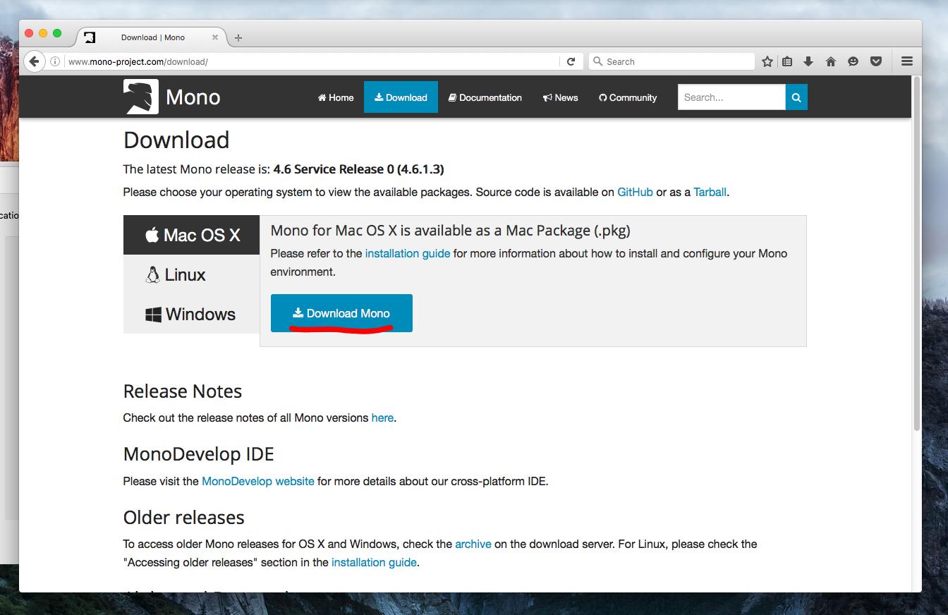 mac 1 screenshot