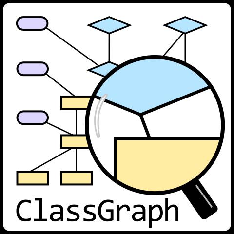 ClassGraph Logo