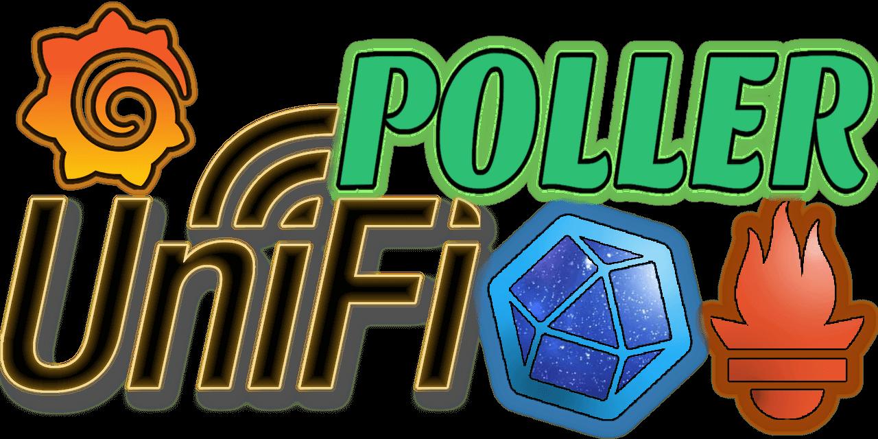 GitHub - davidnewhall/unifi-poller: Collect ALL UniFi Controller
