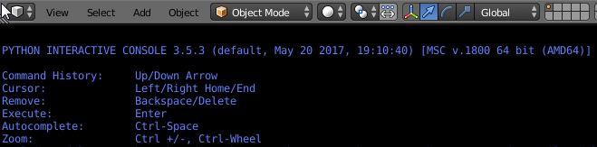 How to install GDAL · domlysz/BlenderGIS Wiki · GitHub