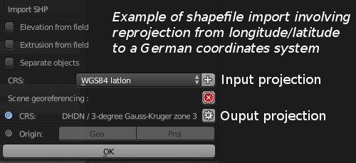 Shapefile import · domlysz/BlenderGIS Wiki · GitHub