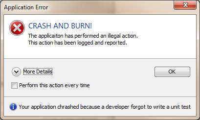 Windows LAF Task Dialog