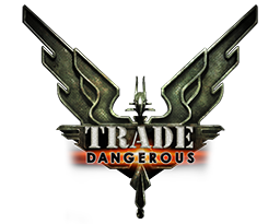 Trade Dangerous Crest