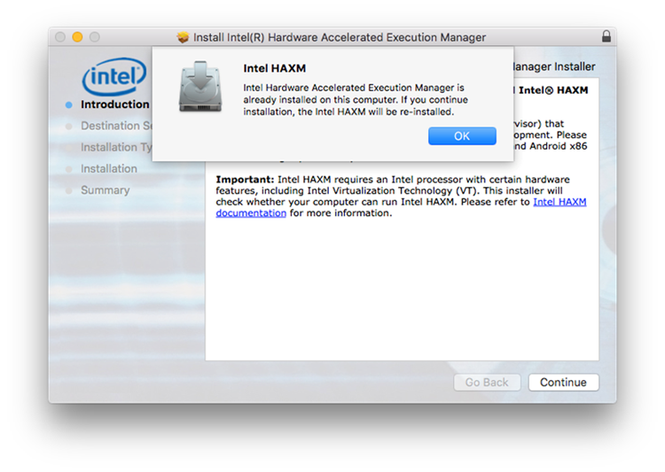 hardware acceleration mac os x