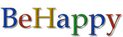 BeHappy Logo