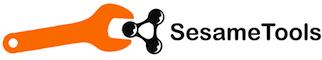 SesameTools logo|width=322px|height=60px