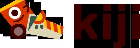 kiji logo