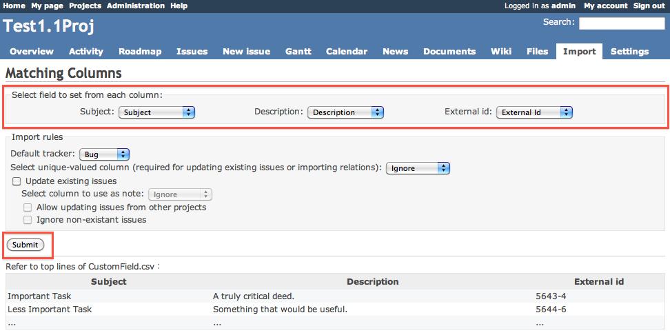 Home · leovitch/redmine_importer Wiki · GitHub