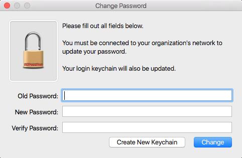 ADPassMon password method