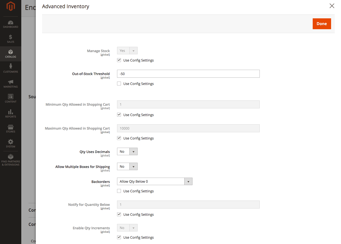 Configure MSI backorders · magento/inventory Wiki · GitHub