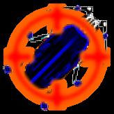 Crossfire Mascot