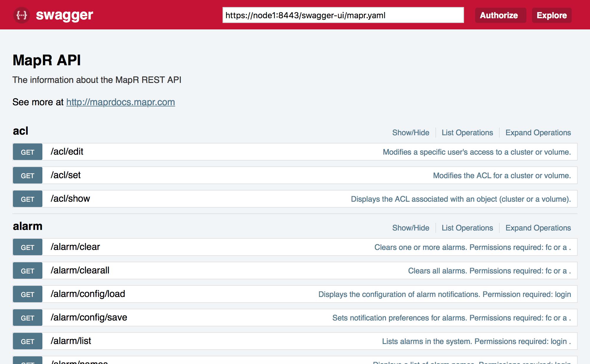 Home · nagix/mapr-swagger-ui Wiki · GitHub