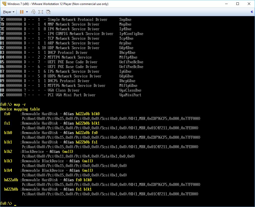 Adding a driver to a UEFI firmware · pbatard/efifs Wiki · GitHub