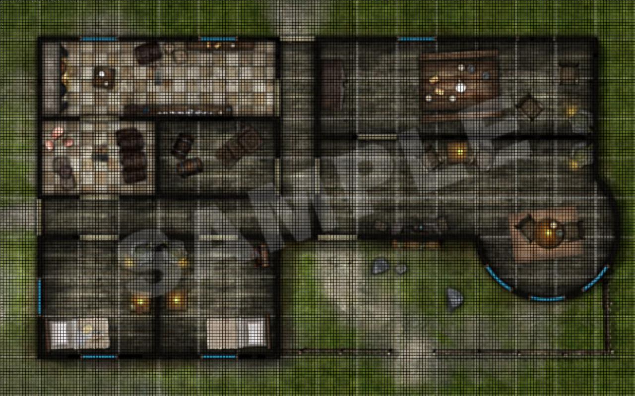 Map 10 DPI Zoom