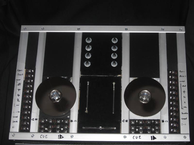 Hard-DJ