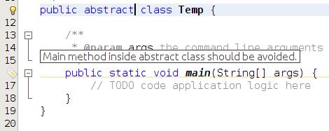 How to use SevNTU Checkstyle in NetBeans · sevntu-checkstyle ...