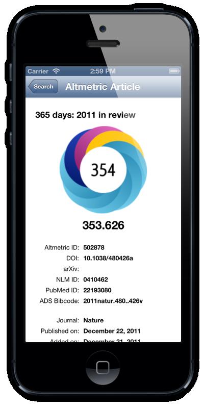 iOS demo app