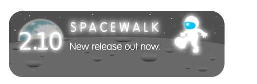 Current Spacewalk release