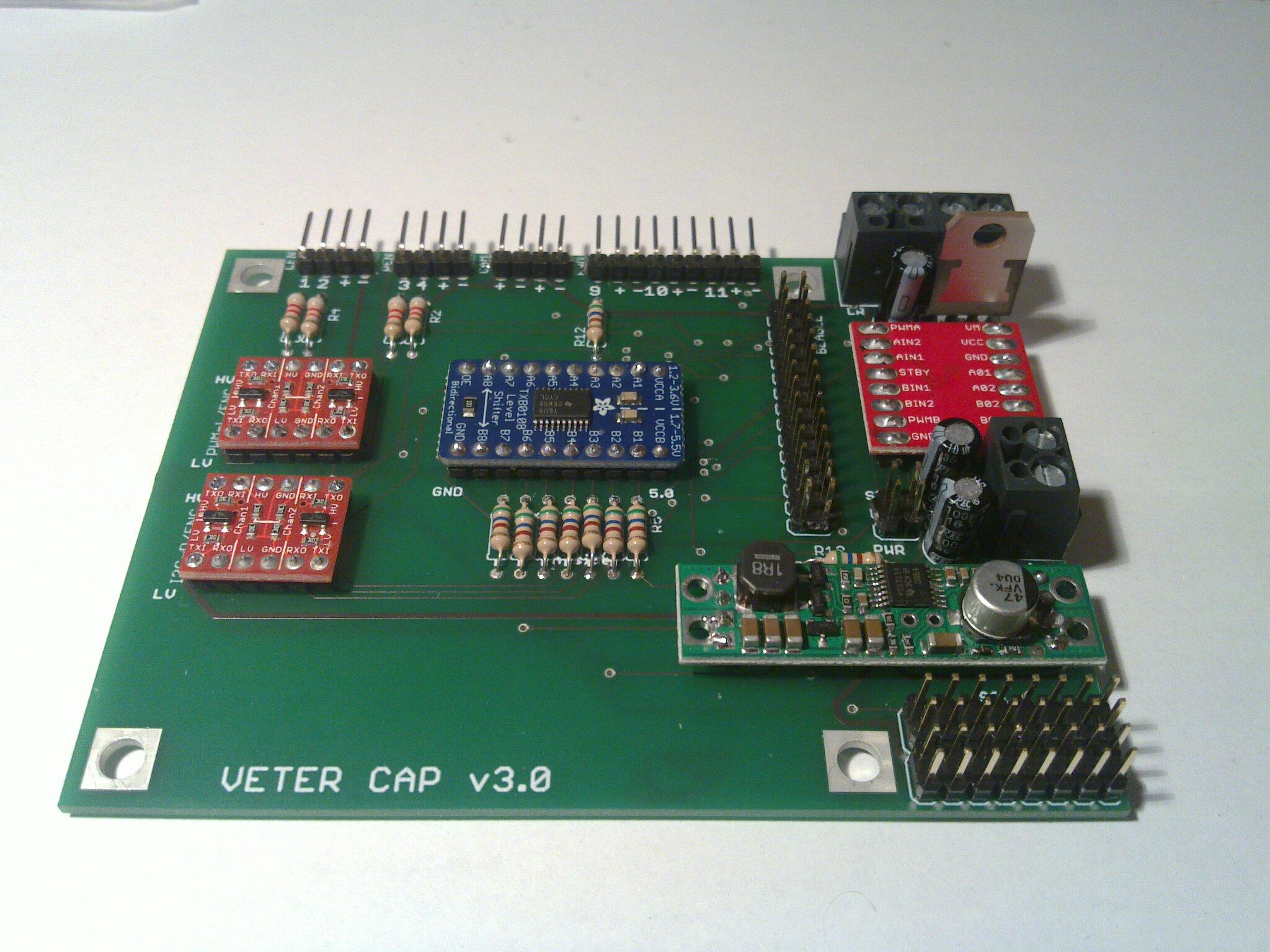 order pcb veter team veter wiki github rh github com printed circuit board wiki printed circuit board wikipedia bahasa indonesia
