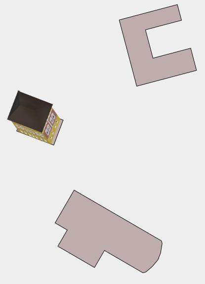 2.5D maps