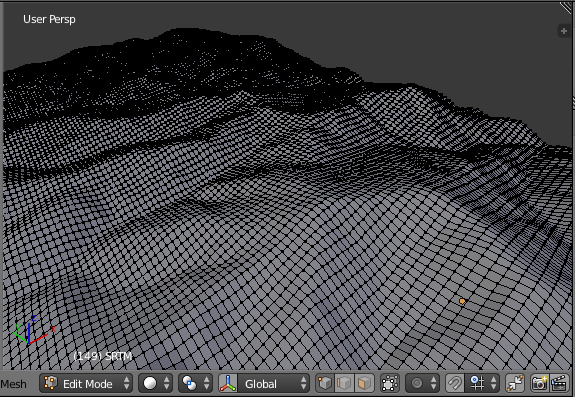 GitHub - vvoovv/blender-terrain: Real world terrain for