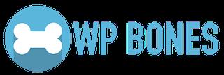 WP Bones Logo