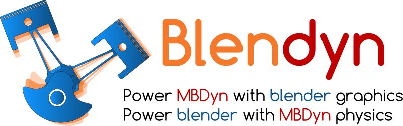 Blendyn Logo