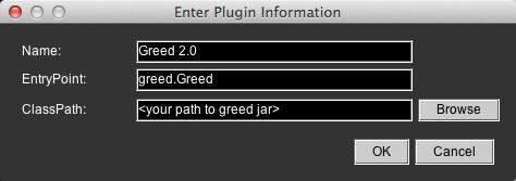 Add greed