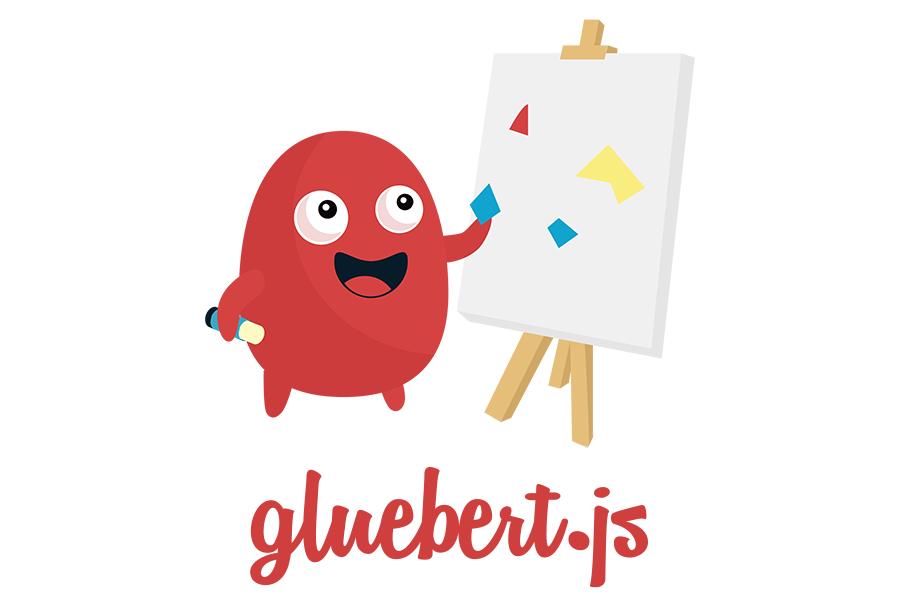 gluebert.js