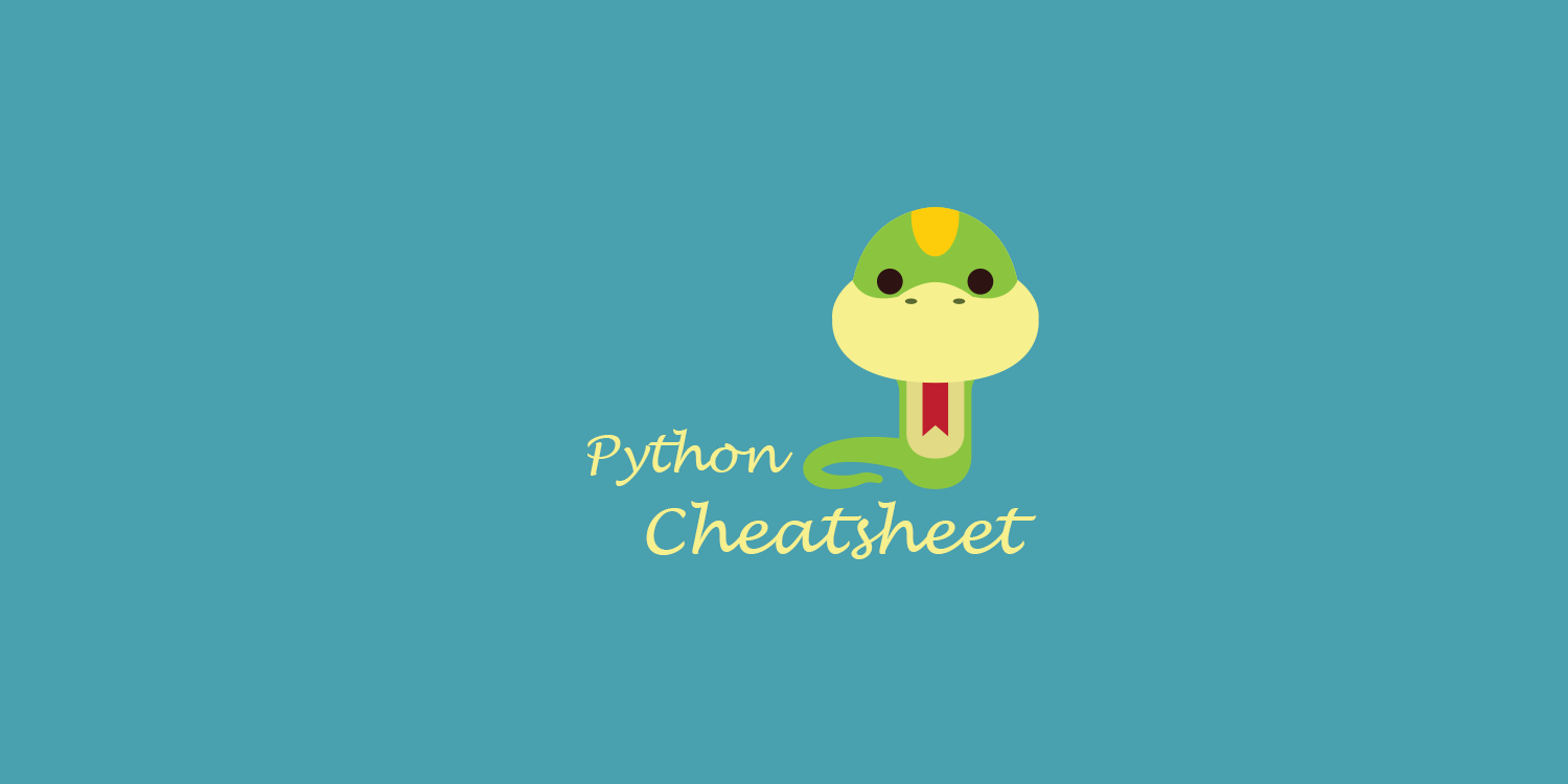 Python Sets: What, Why and How - Python Cheatsheet