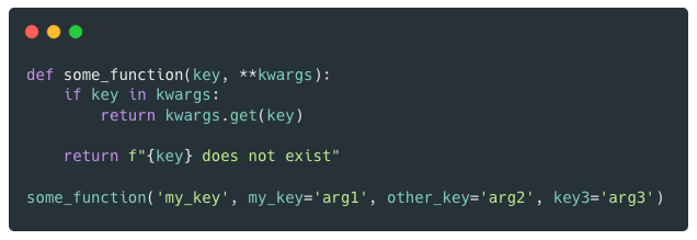 Python *args and **kwargs Made Easy