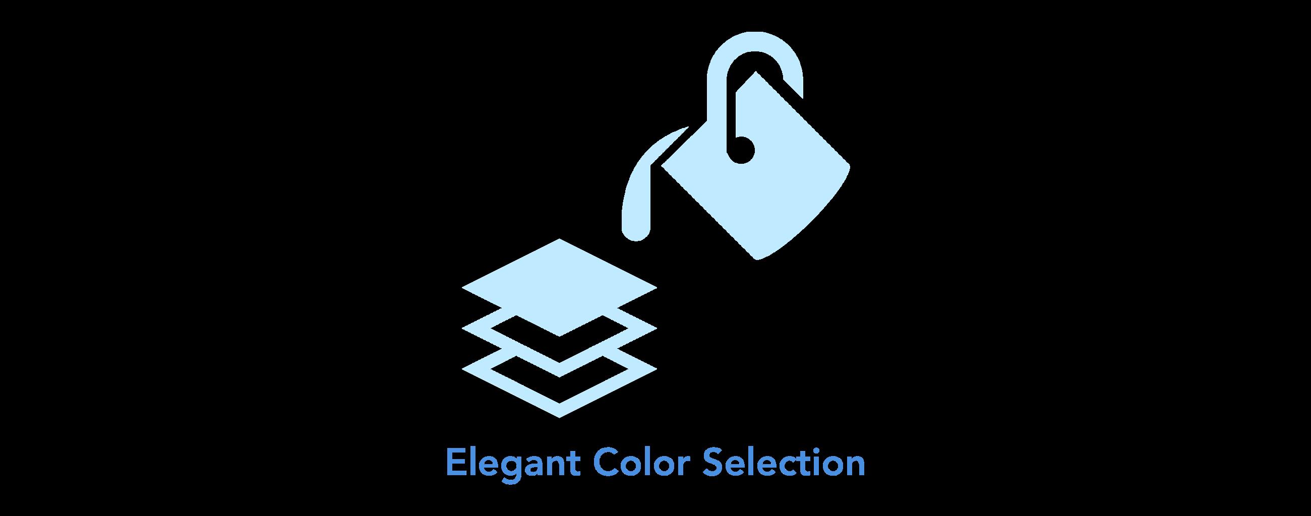 ColorPicker: Elegant Color Picking