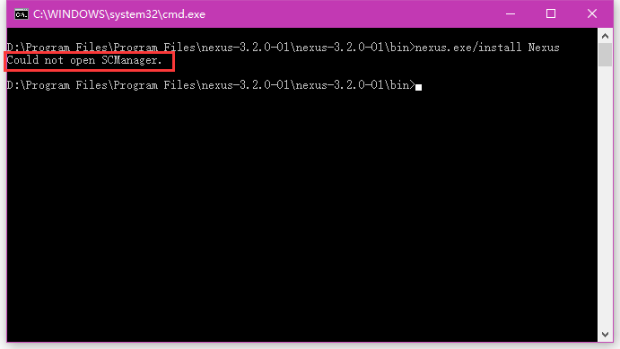 使用Nexus搭建Maven私服- williamHappy的博客- CSDN博客
