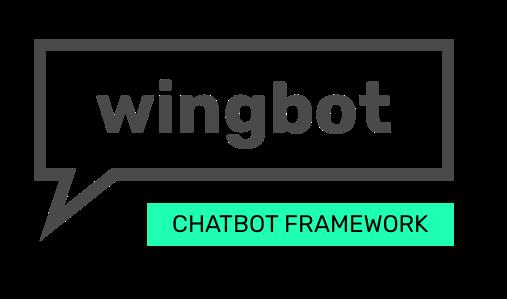 wingbot chatbot logo