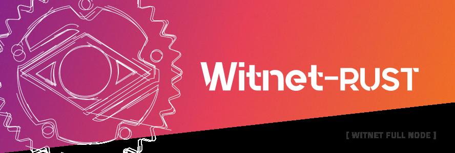 Witnet-rust