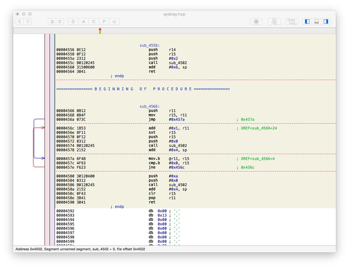 GitHub - wjlandryiii/MSP430: MSP430 Microcontroller CPU