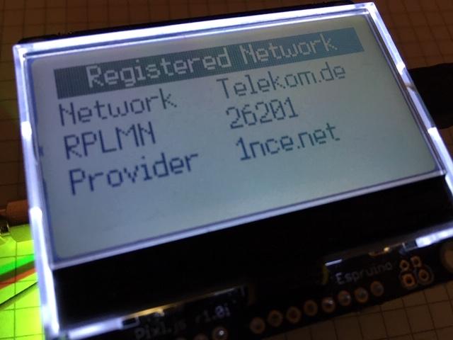 Registered Network