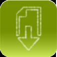 BlueprintCoffeescript Icon