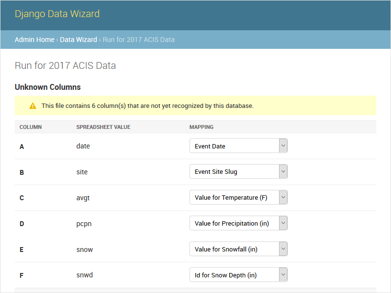 django-data-wizard/README md at master · wq/django-data-wizard · GitHub
