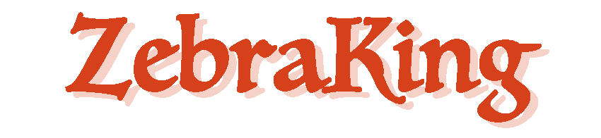 ZebraKing