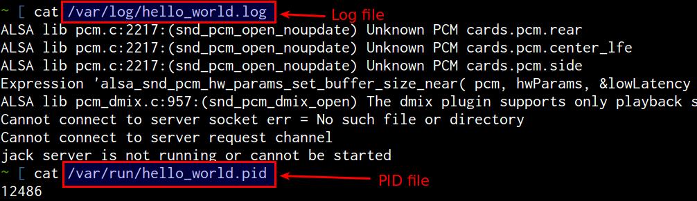 service-files