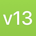 Xamarin.Android.Support.v13 icon