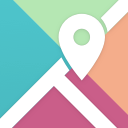 Icon for package Xamarin.GooglePlayServices.Maps
