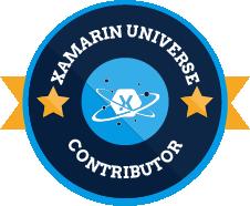 Xamarin Universal Library
