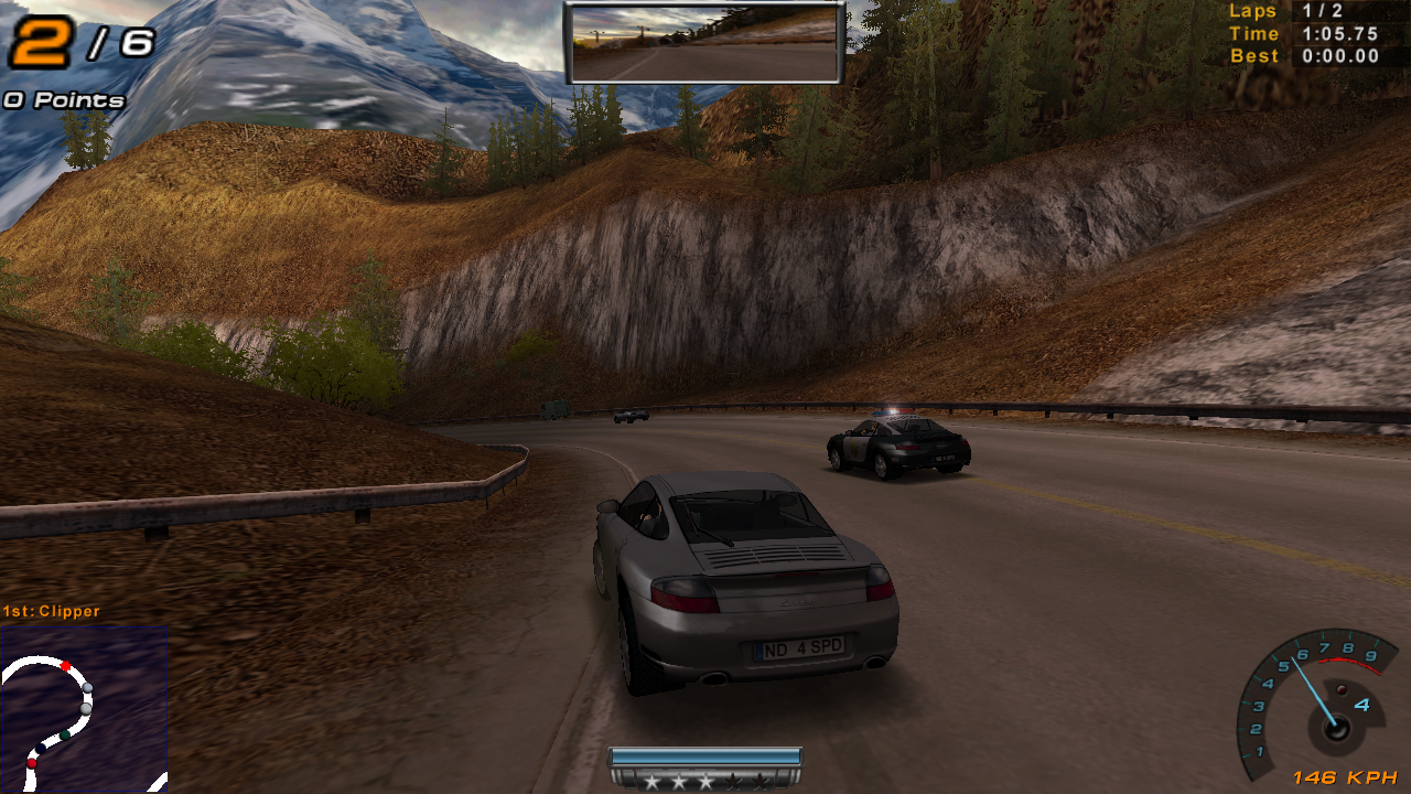 Nfsmods Need For Speed Hot Pursuit 2 Widescreen Fix