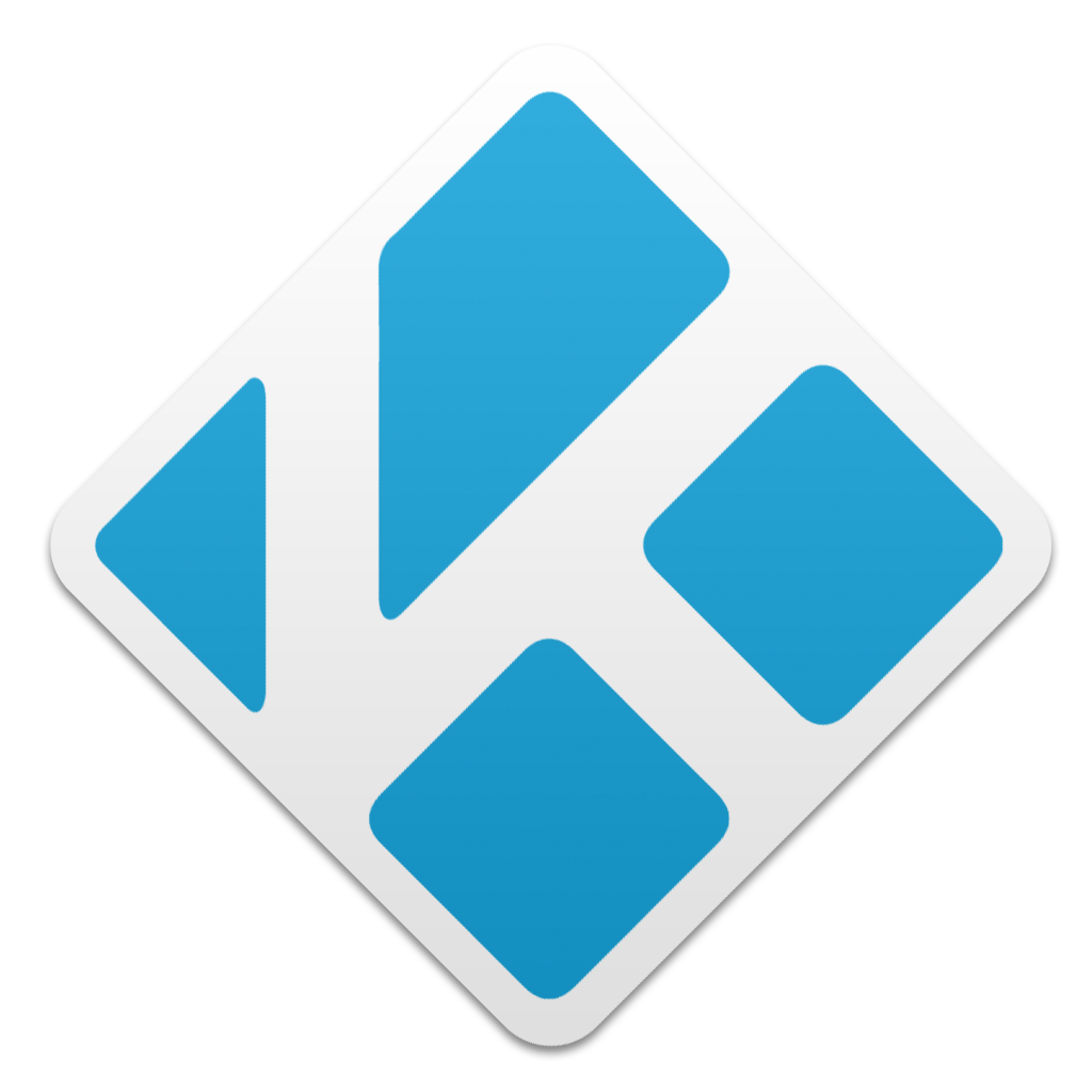 kodi stickers
