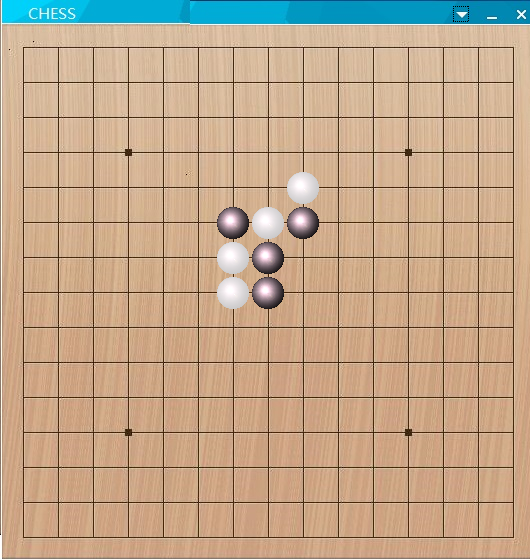 人机ai五子棋 ——五子棋AI算法之Java实现