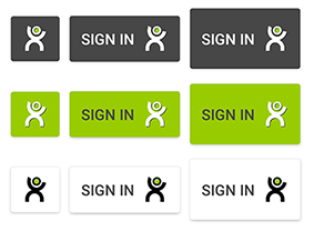 xee auth buttons